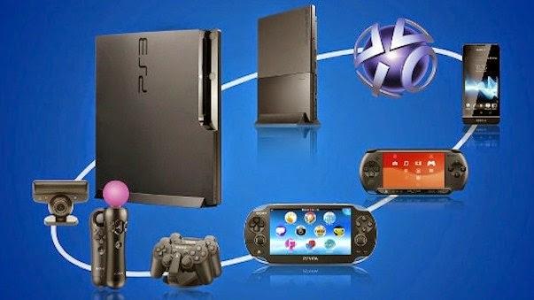 Daftar Harga PS1,PS2.PS3, PS4 Baru Dan Second 2015