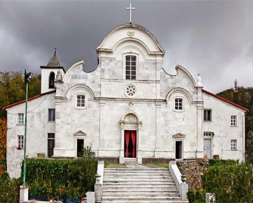Santuario di Nostra Signora di Mirteto