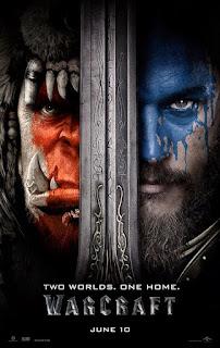 Warcraft ( 2016 )
