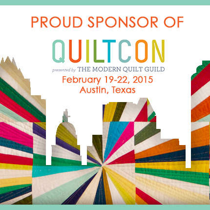 QUILTCON 2015