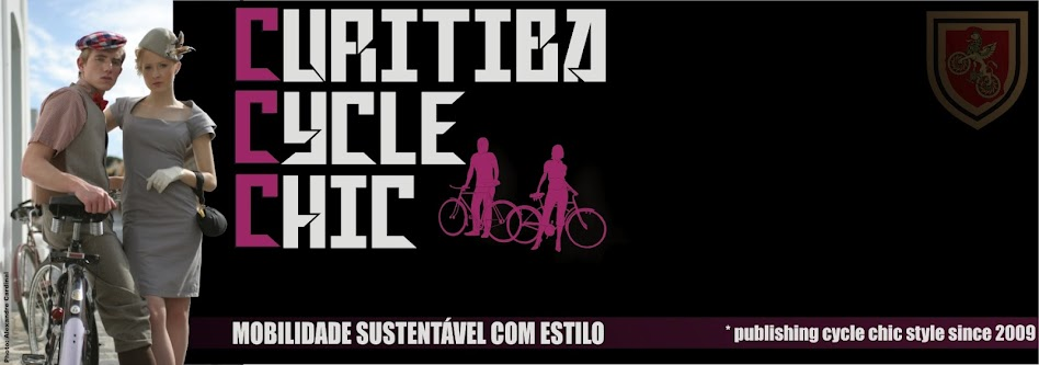CURITIBA CYCLE CHIC