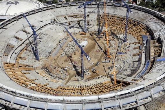 Mundial 2014 Estadio+do+maracana8