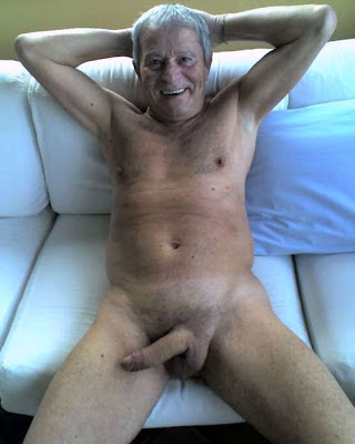 big daddy cock - naked dad -