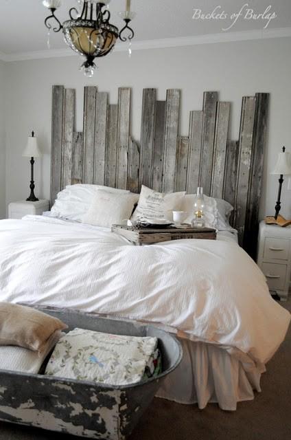 Inspire bohemia beautiful bedrooms part iv for Diy shabby chic bedroom ideas