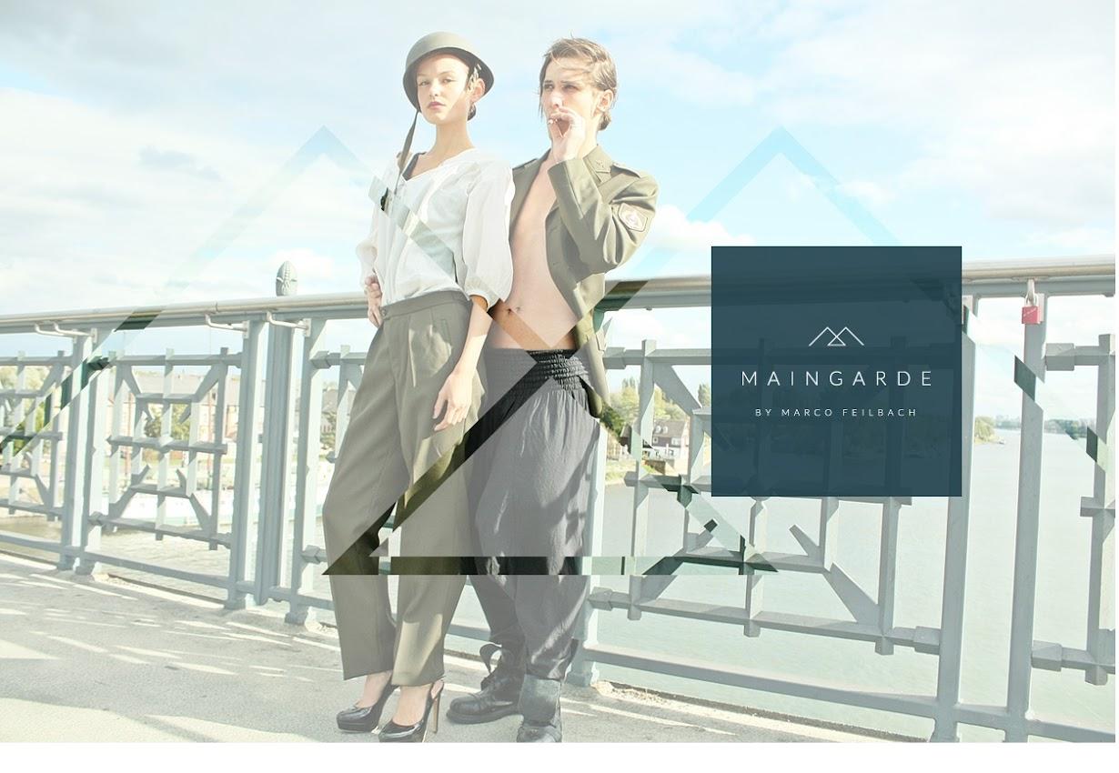 MAINGARDE.com