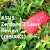 Asus Zenfone 2 Laser Review (ZE500KL, Z00ED)