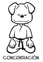 La practica de las artes marciales mejora la concentración