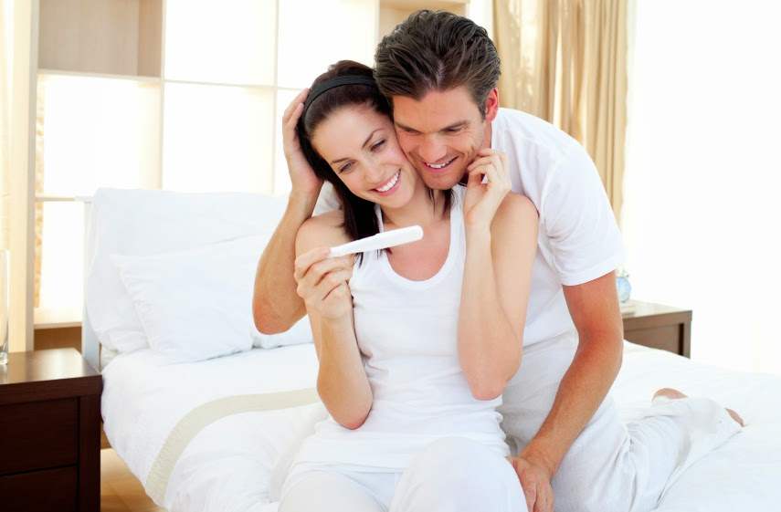 Tanda - Tanda Awal Kehamilan 1 Minggu Pertama yang Akurat