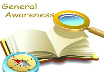 Study Material General Awareness SSC CGL 2014