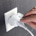 Plug Pull 用腳踩一下就能拔起的插頭