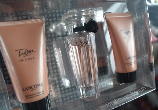 gift set perfume