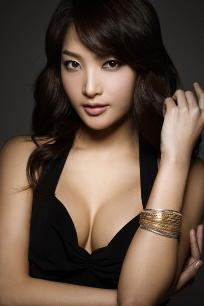 Korea Singer Kim Sori - Photo Gallery
