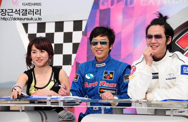 Sport Fashion_Jang Geun Suk