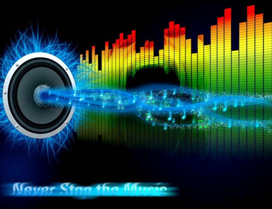 Music Graphic Design Cool Wallpaper Desktop 6118 Wallpaper