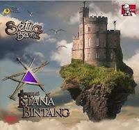 Setia Band - Menggapai Istana Bintang (Full Album 2015)