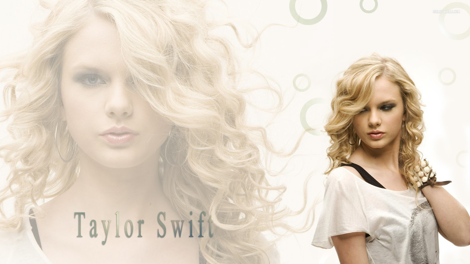 Taylor Swift Actress Wallpaper