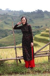 Me in Chế Cu Nha commune
