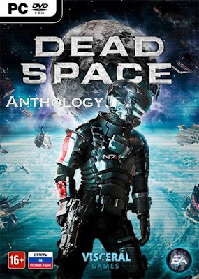 Dead Space Anthology