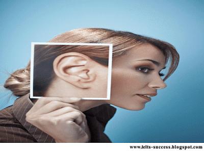 Improve IELTS Listening