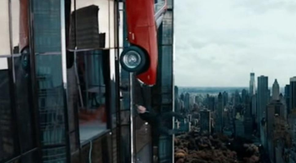 """Résultat de recherche d'images pour """"tower heist ferrari"""""""