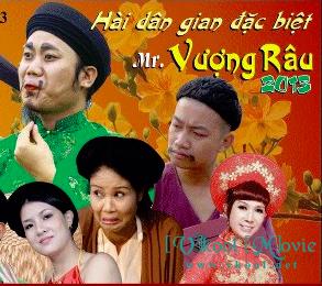 Kỳ Phùng Địch Thủ - Hài Tết 2013