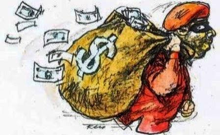 La nueva corrupción