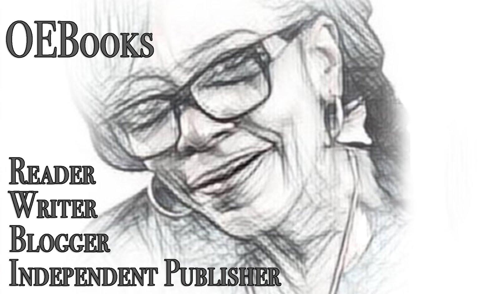 OEBooks Blog