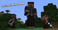 MineCreed Mod para Minecraft 1.8/1.8.8/1.8.9