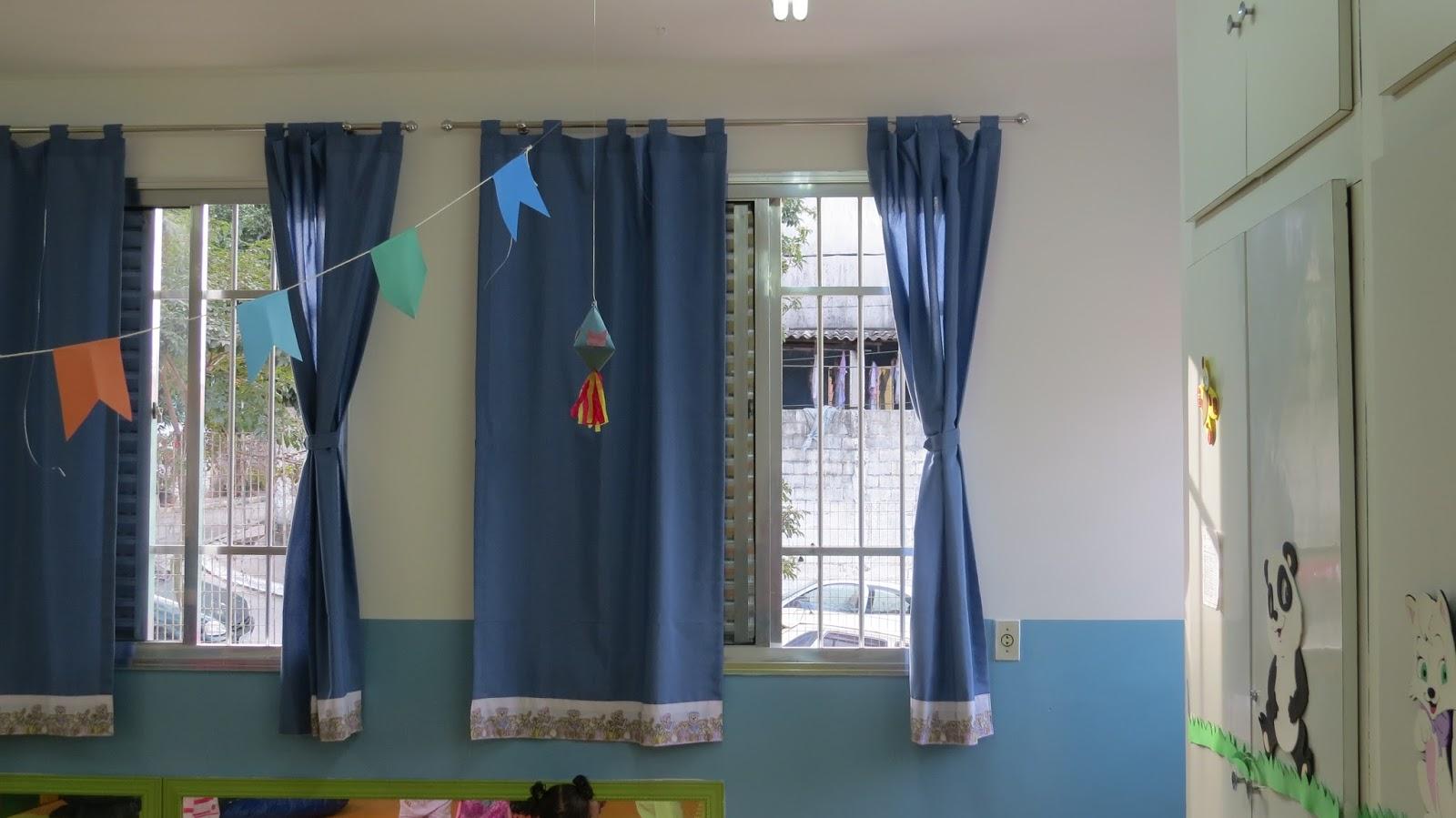 Anl cortinas for Cortinas para aulas