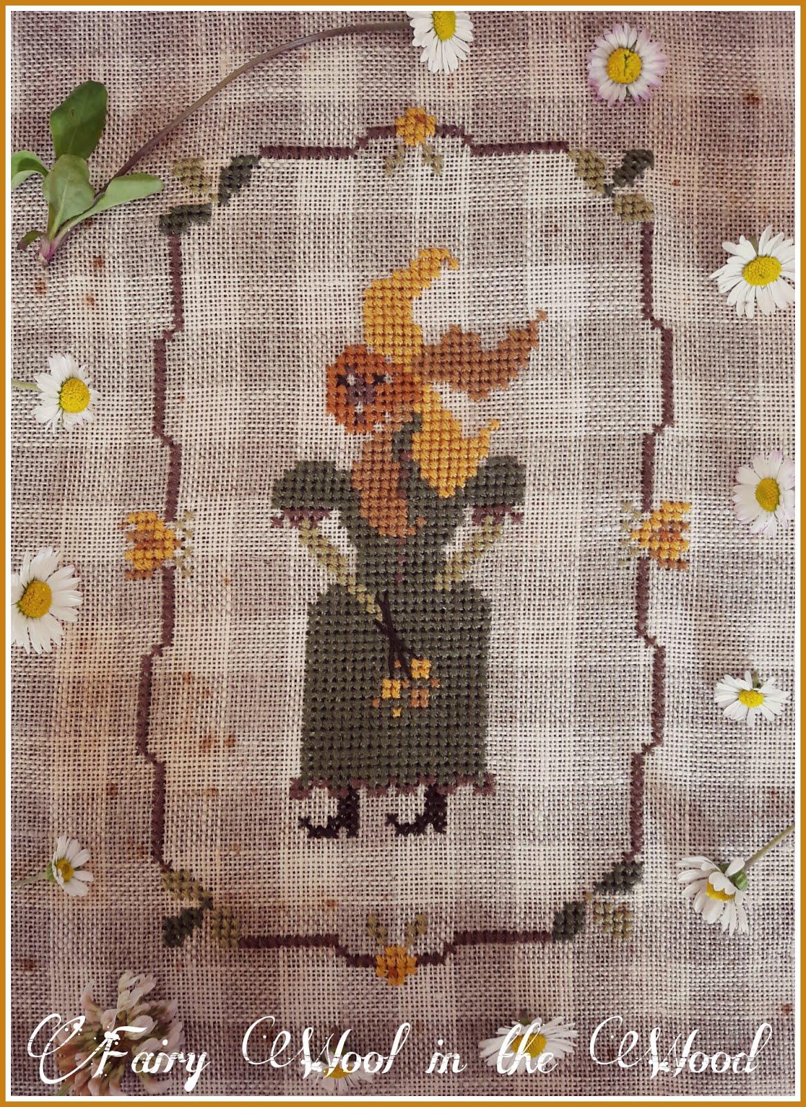 Lady Daffodil