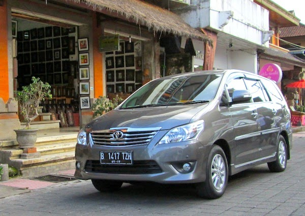 Toyota Kijang All New Innova