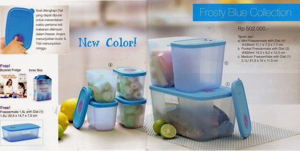 Tupperware Promo April 2014