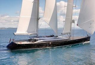 How Much Is Rupert Murdoch Vertigo Yacht Worth
