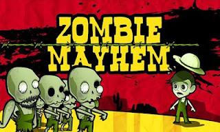 Zombie Mayhem Armv6