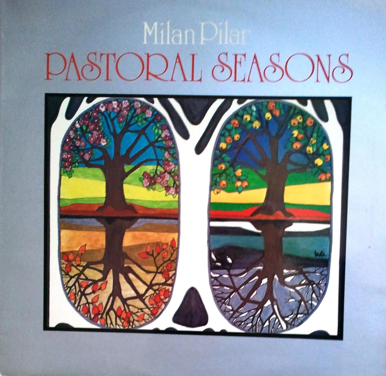 Milan Pilar Pastoral Seasons