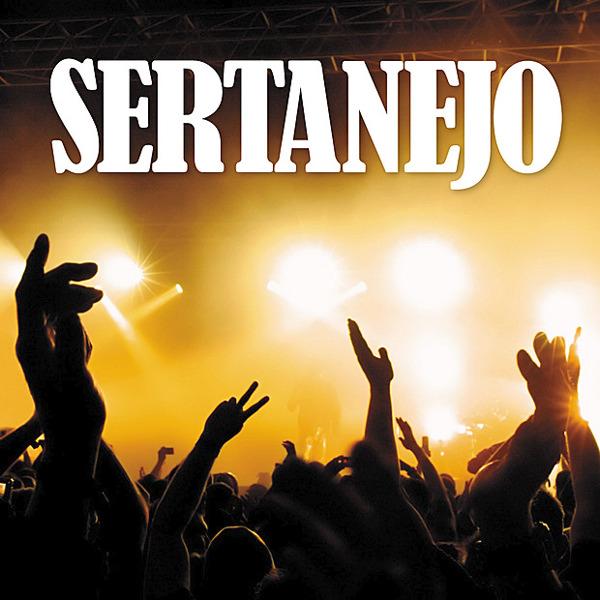 As Sertanejas Mais Tocadas Junho 2015 capa