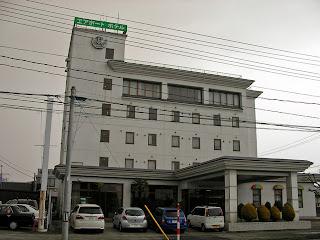 エアポートホテル