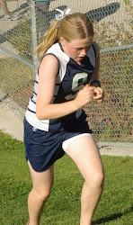 Athlete of the Week - Week 5
