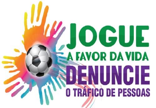 """AMÉRICA/BRASIL - """"Jogue a favor da vida"""": milhares se mobilizam contra o tráfico de pessoas"""