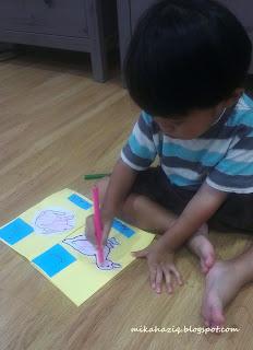 bahasa arab untuk anak