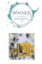 Winner Mixed Media and Art