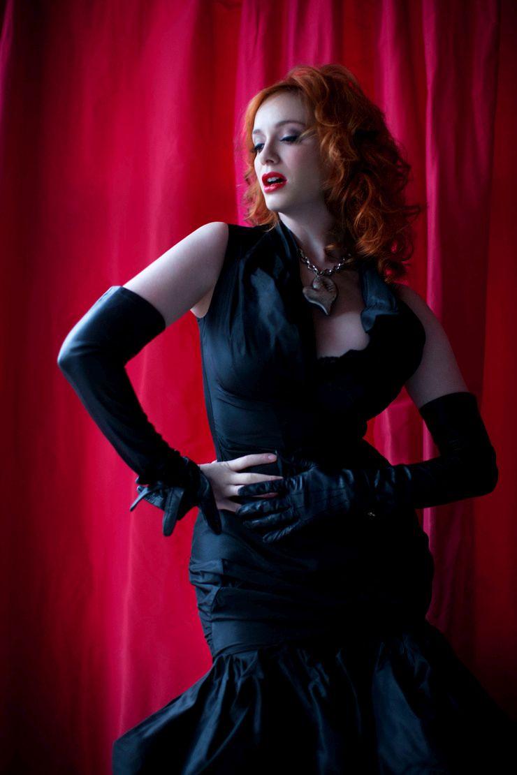 Film noir photos modern femmes fatale part 129 for The hendricks