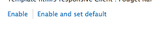 Comment résoudre le bug «This version is not compatible with Drupal 7.x and should be replaced.», A Unix Mind In A Windows World