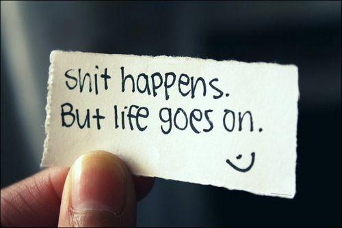 Das Leben so Nehmen Wie es Ist Und Das Leben so Nehmen Wie