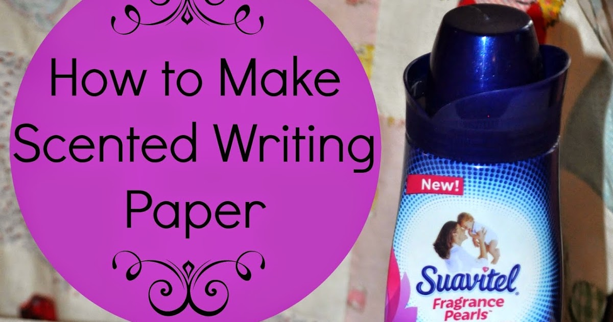 scented writing paper Find great deals on ebay for scented paper and scented pens shop with confidence.