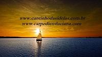 Blog Cantinho das Ideias (Carpe Diem Luciana)