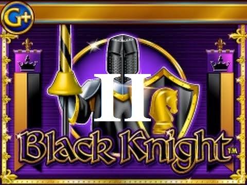 Free black knight slot game