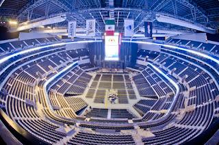 Eventos y venta de boletos Arena Ciudad de México 2016 2017 2018