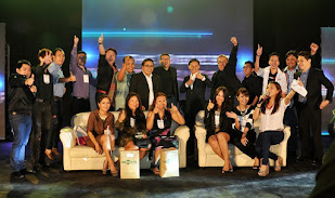 GoNegosyo Top Blogger 2012