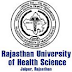 Rajasthan University of Health Science Recruitment 2013 www.ruhsraj.org RUHS 800 Medical Office Posts Apply Online